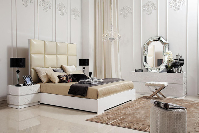 modern traditional bedroom sets photo - 4