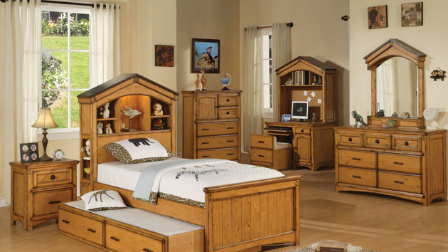 modern traditional bedroom sets photo - 6