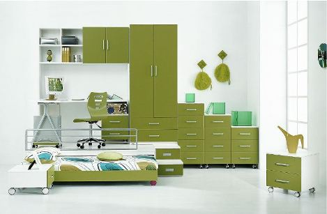 modular bedroom furniture for kids photo - 5