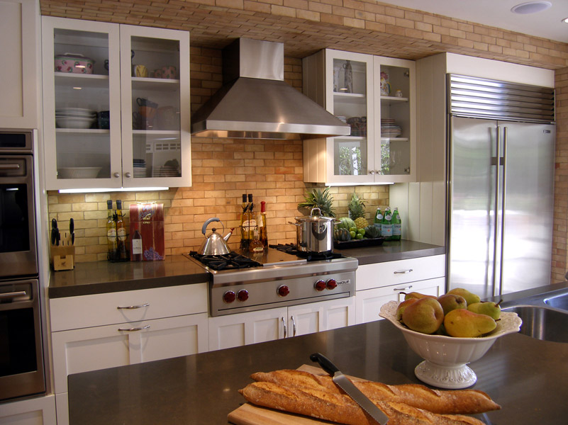 Narrow u shaped kitchen designs interior exterior doors for Kitchen styles pictures