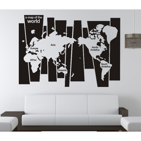 office wall decor stickers photo - 3