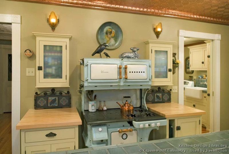 old kitchen cabinets ideas photo - 1