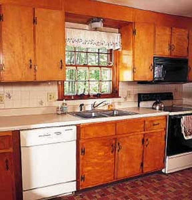 Old Kitchen Cabinets Ideas Interior amp Exterior Doors