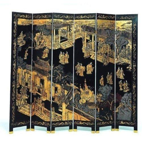 Oriental room dividers antique Interior Exterior Doors