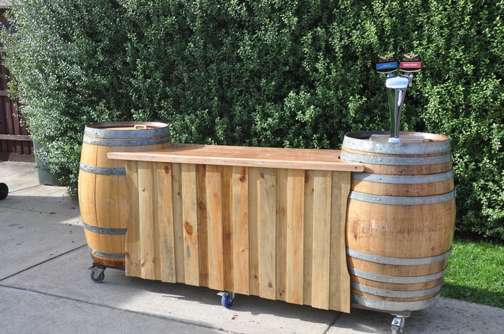 outdoor bar counter designs photo - 6