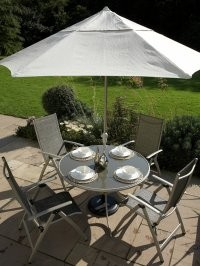 outdoor dining chairs gold coast photo - 2