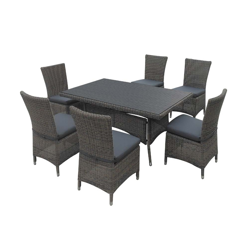 outdoor dining set bunnings photo - 1