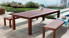 outdoor dining set bunnings photo - 4