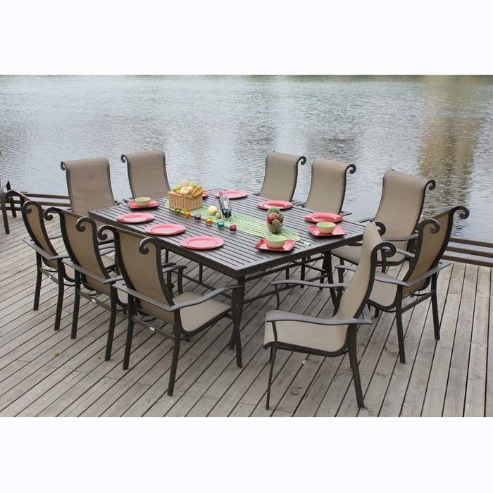 outdoor dining sets photo - 3
