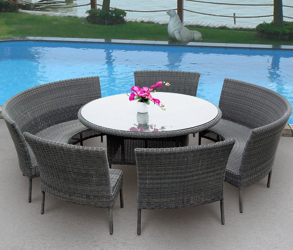 outdoor dining sets photo - 4