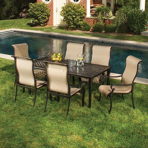 outdoor dining sets photo - 5