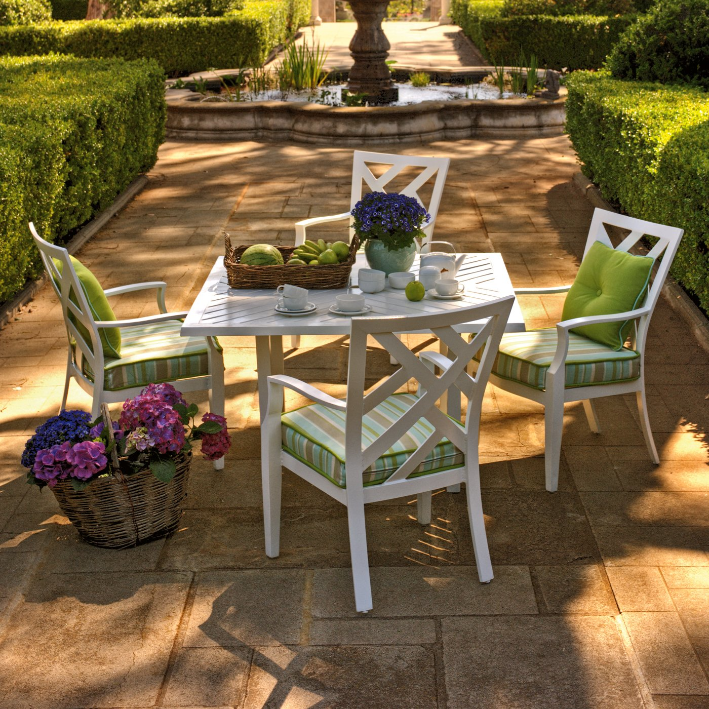 outdoor dining sets photo - 6