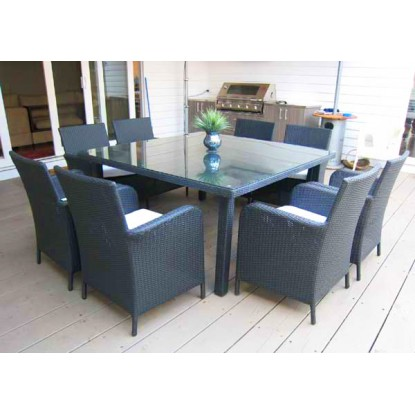 outdoor dining sets brisbane photo - 5