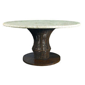 outdoor dining table base photo - 6