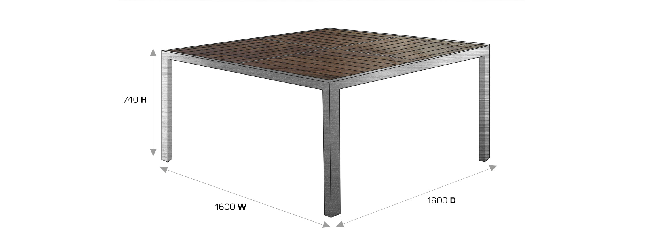 Table dimensions standard sofa table dimensions rooms for Dining table specifications