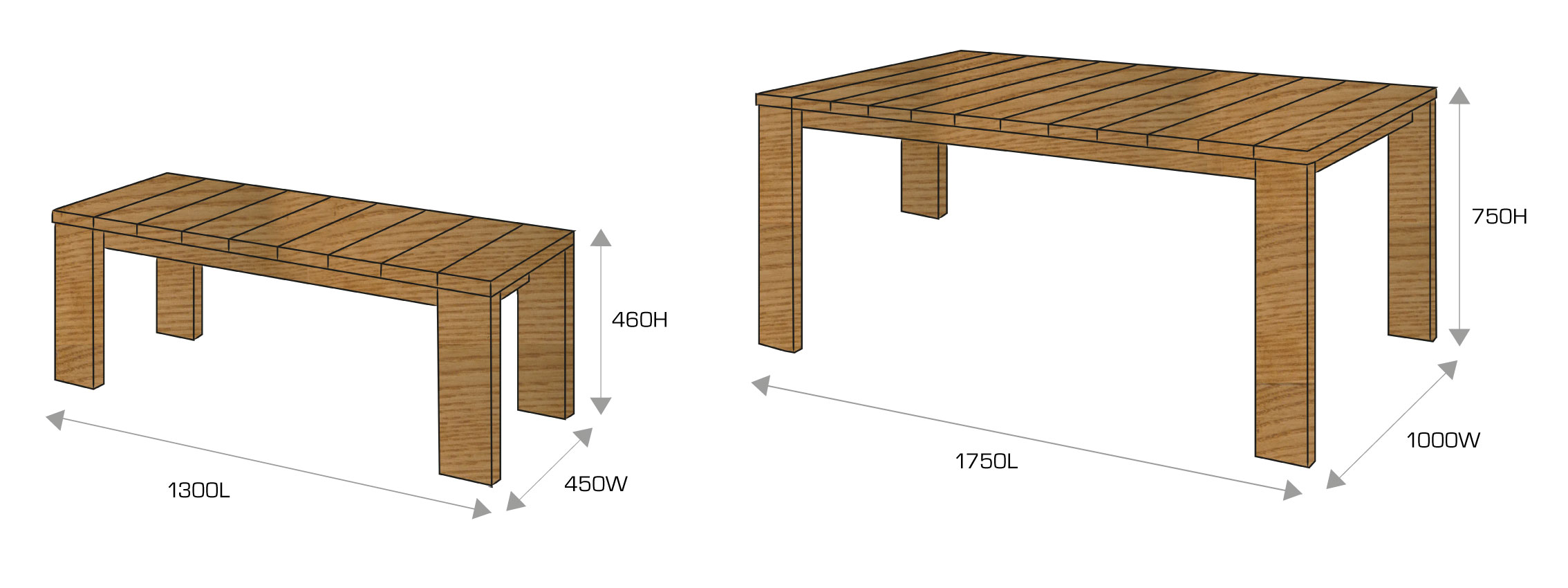 dining room table dimensions height gallery