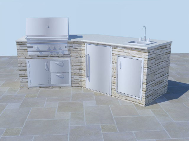 outdoor kitchen frame kits. kitchen island outdoor kitchen island