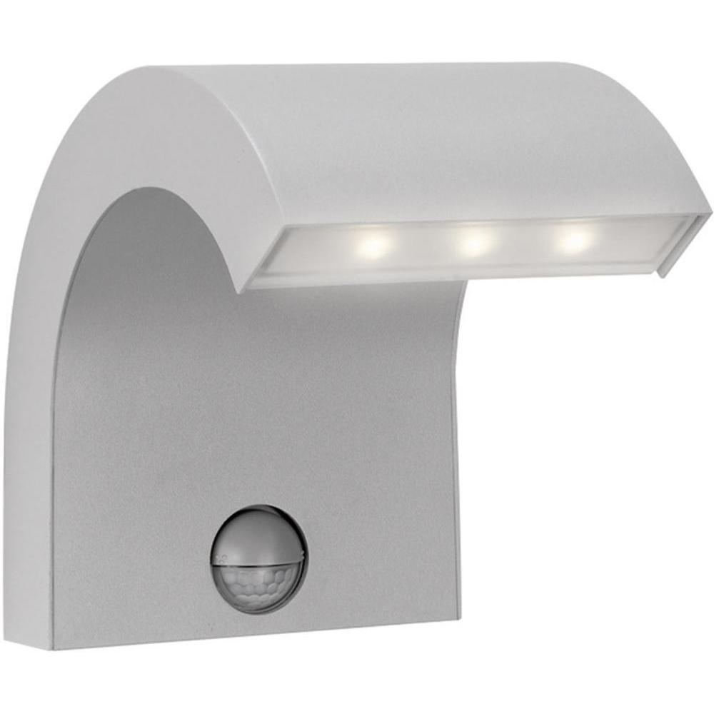 outdoor wall light motion detector photo - 6
