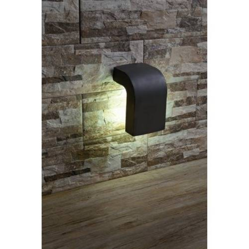 outdoor wall lighting for less photo - 4