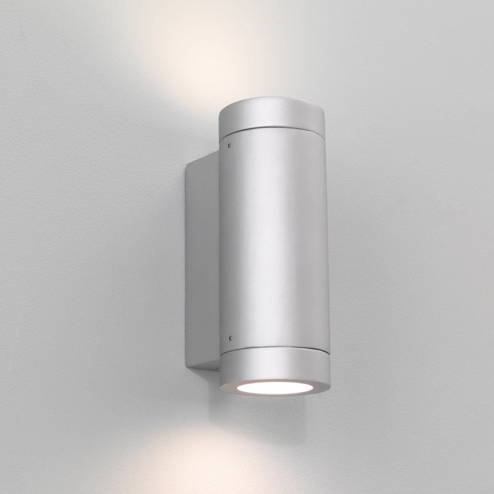 outdoor wall lighting for less photo - 5