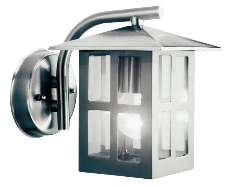 Outdoor wall lights b&q Interior & Exterior Doors