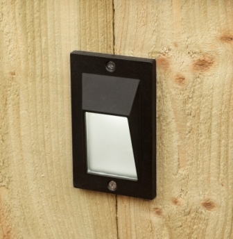 outdoor wall lights low voltage photo - 4