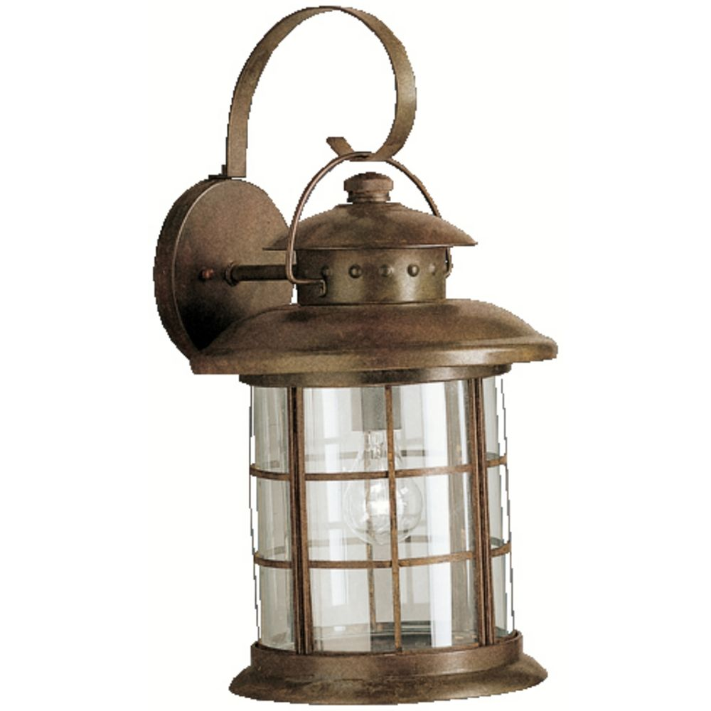Clipsal Exterior Wall Lights : Outdoor wall lights rustic Interior & Exterior Doors