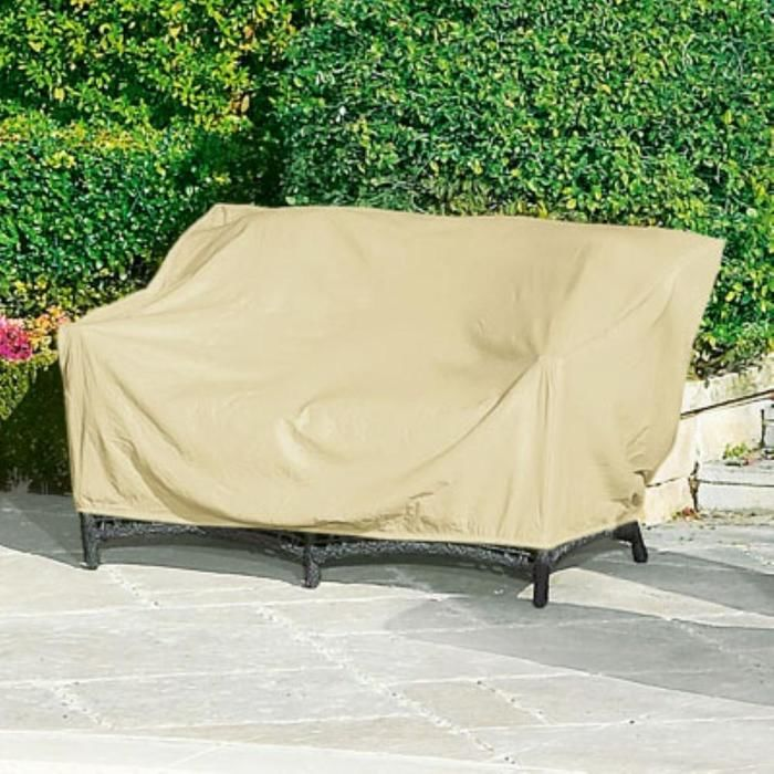 outdoor wicker furniture covers photo - 4