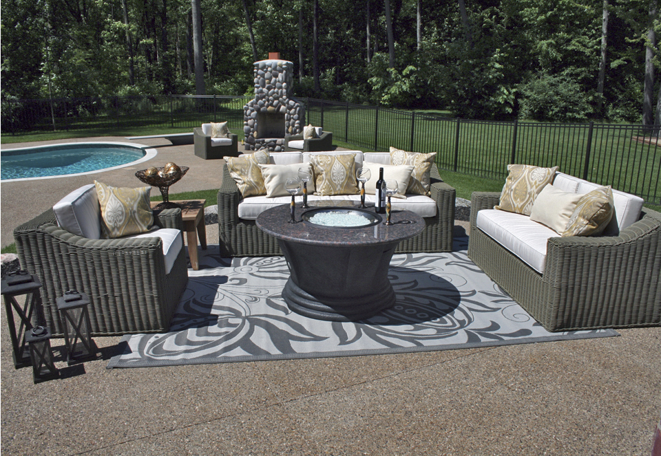 Charming Wicker Outdoor Furniture Gold Coast Part   4: Outdoor Wicker  Furniture Gold Coast Photo Part 96
