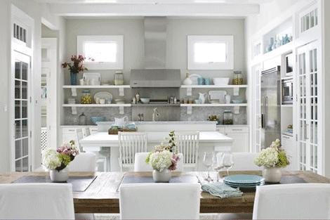 painted kitchen cabinet ideas white photo - 5