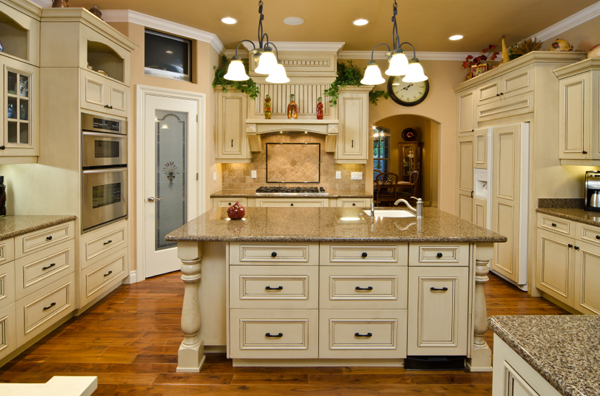 painted kitchen cabinet ideas white photo - 6