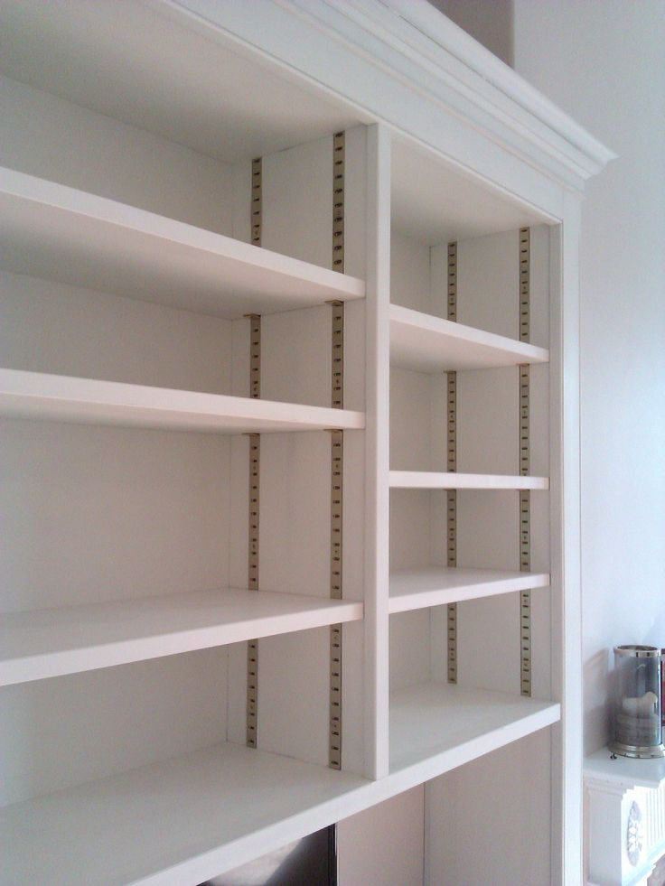 pantry shelving systems photo - 5