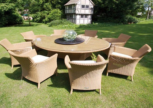 patio dining sets photo - 5
