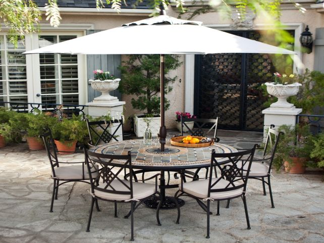 patio dining sets photo - 6