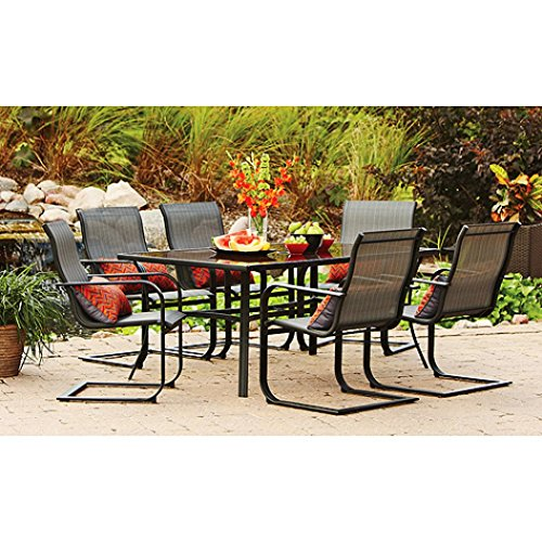 patio dining sets for 6 photo - 3 - Patio Dining Sets For 6 Interior & Exterior Doors
