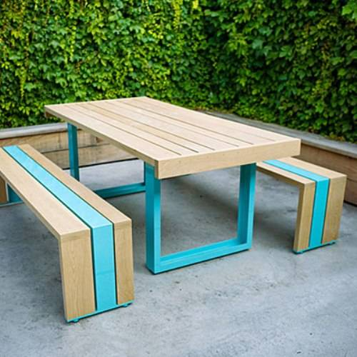 Patio dining sets for small spaces