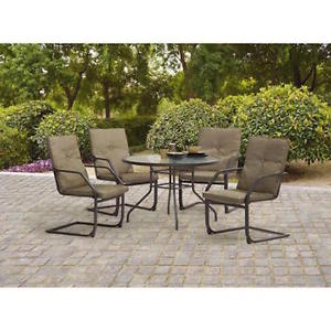 patio dining sets free shipping photo - 3