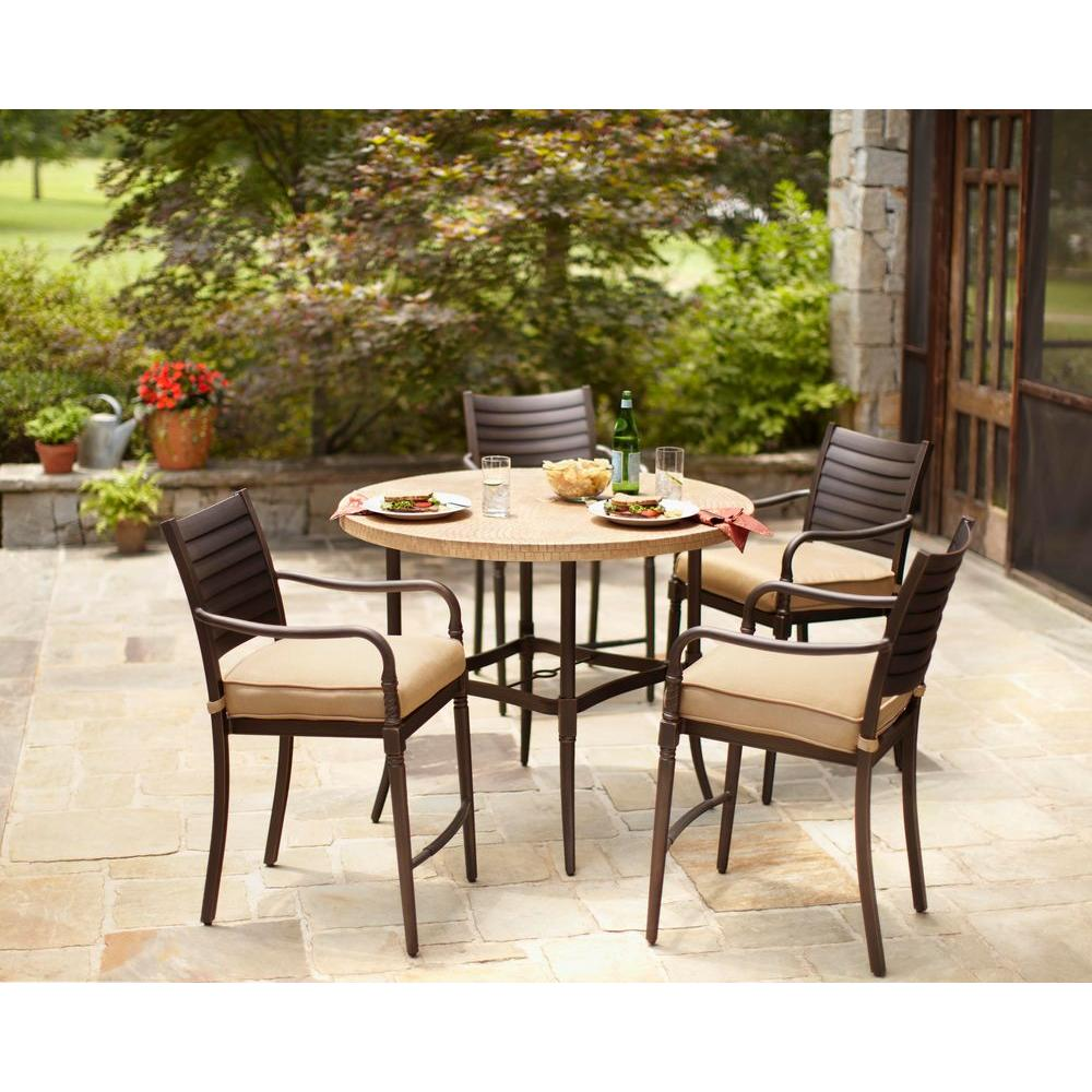 patio dining sets free shipping photo - 5