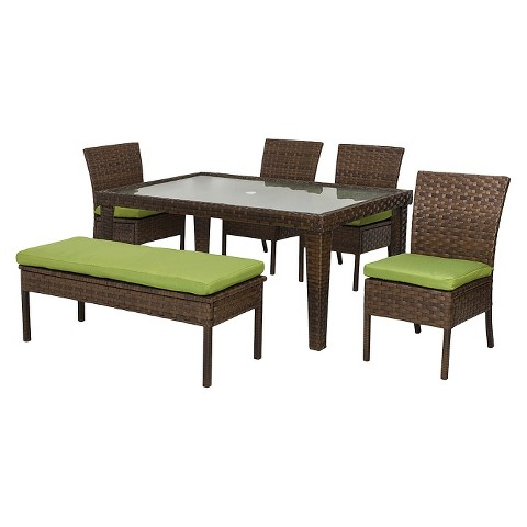 patio dining sets target photo - 5