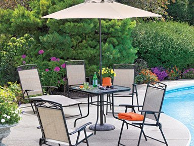 patio dining sets under 500 photo - 1