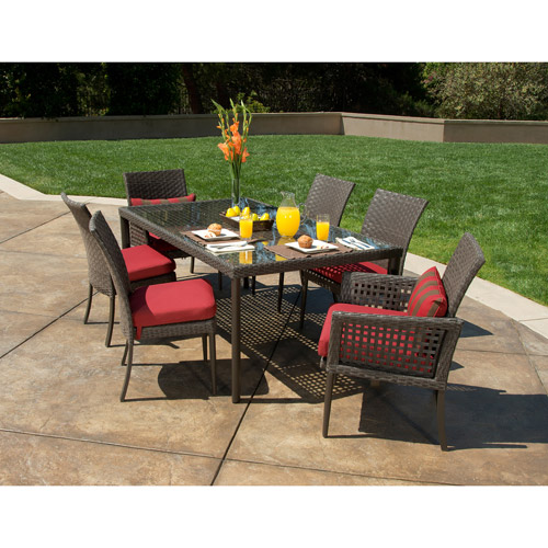 patio dining sets under 500 photo - 5
