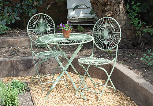 patio furniture bistro sets photo - 1