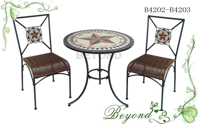 patio furniture bistro sets photo - 6