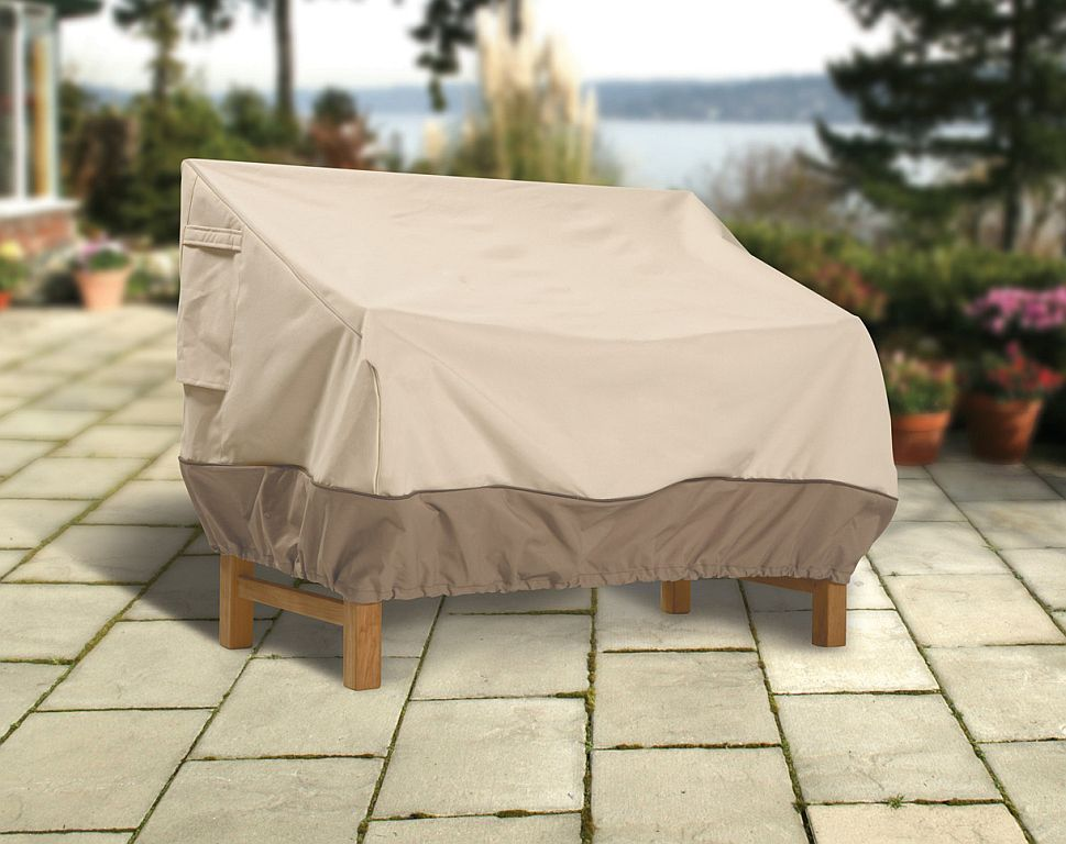 patio furniture covers photo - 1