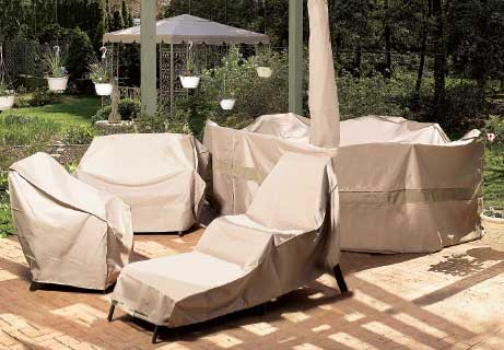 patio furniture covers photo - 6