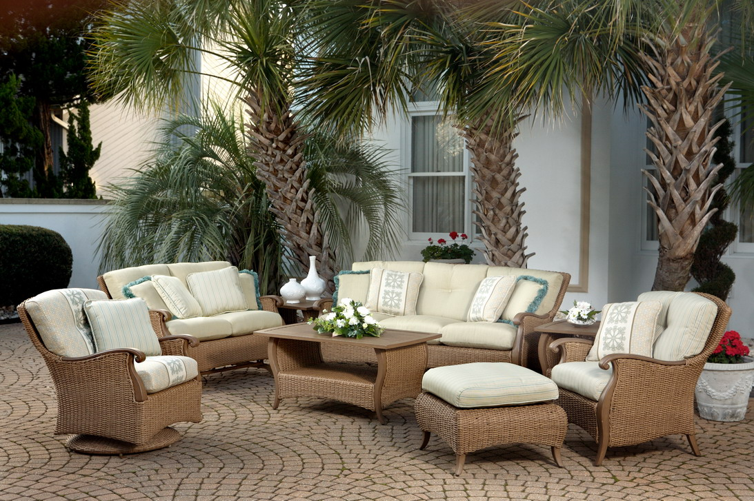 patio furniture dining sets photo - 3