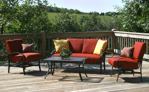 patio furniture dining sets photo - 5