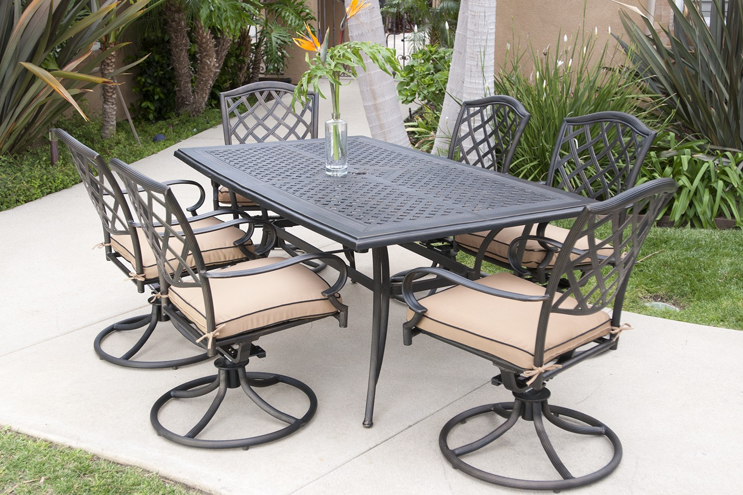 patio furniture for less photo - 2