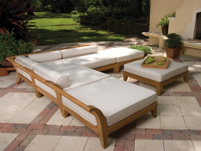 patio furniture for less photo - 4