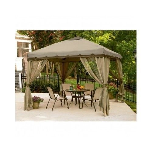 patio furniture gazebo photo - 4